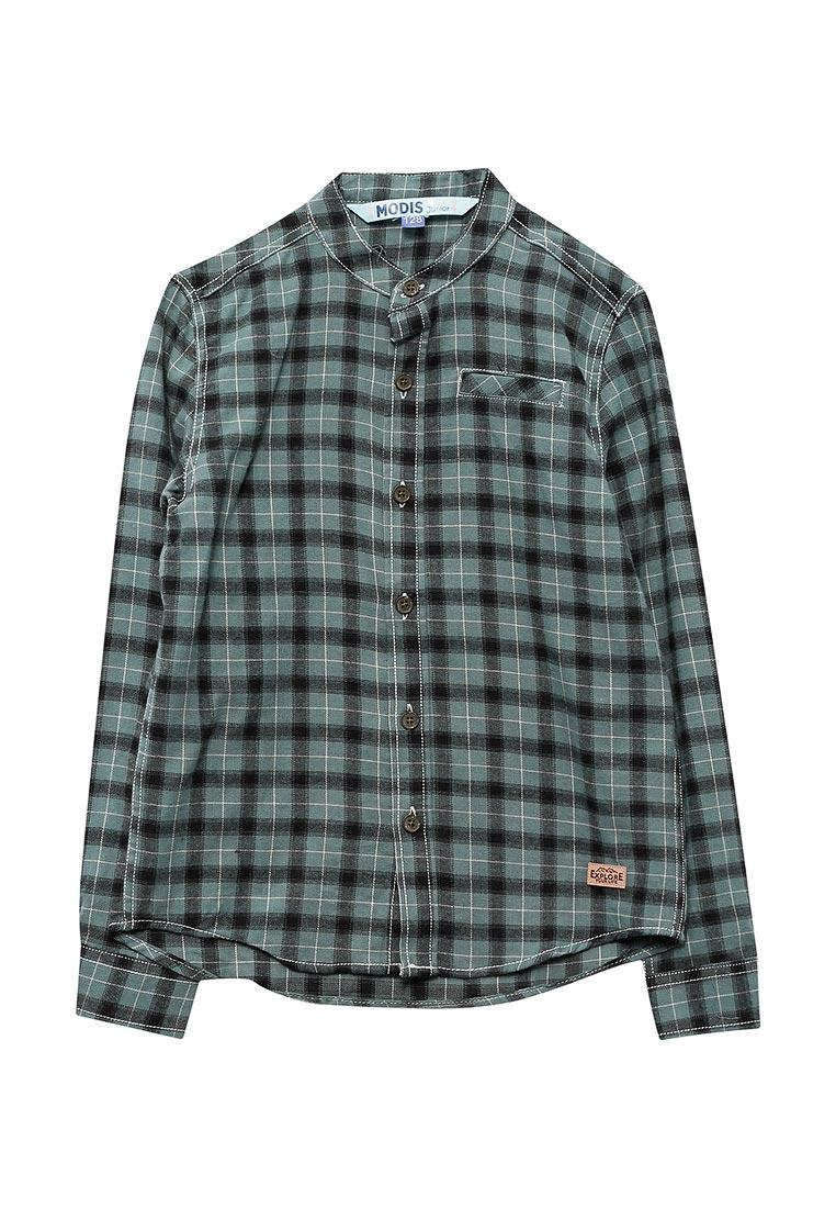 Рубашка Modis M172K00853