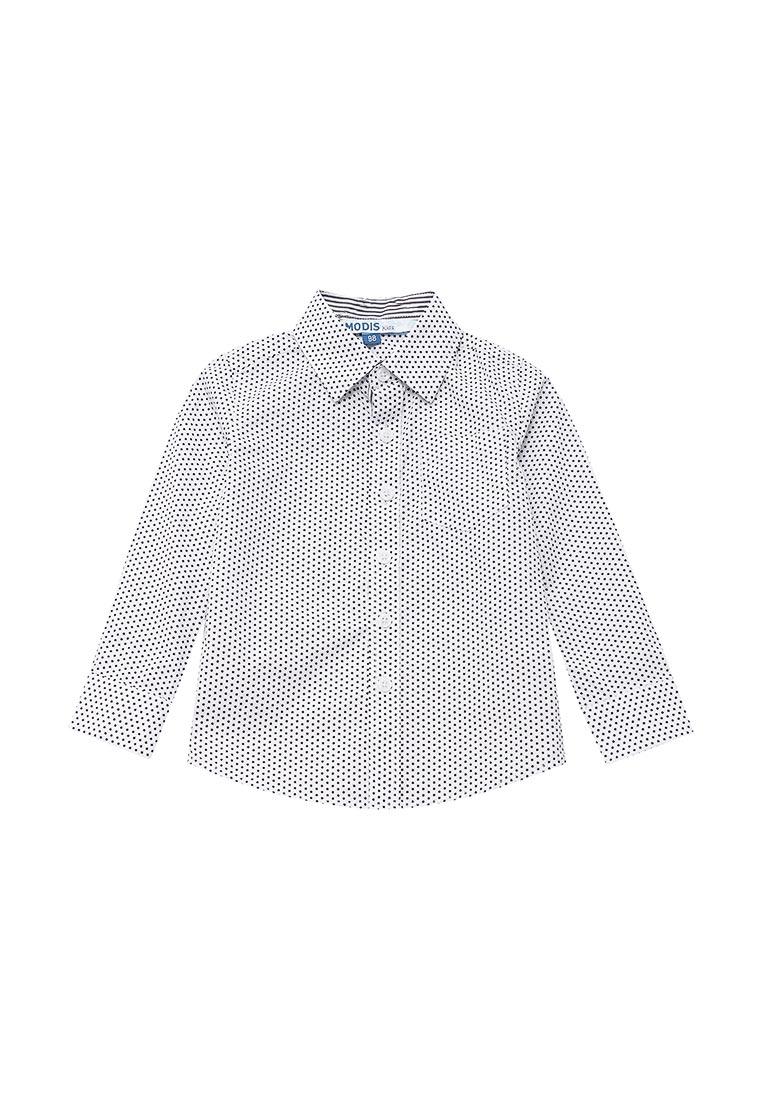 Рубашка Modis (Модис) M172K00714