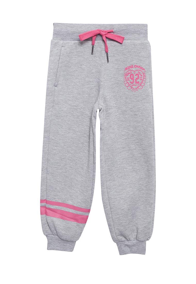 Спортивные брюки для девочек Modis M181S00060