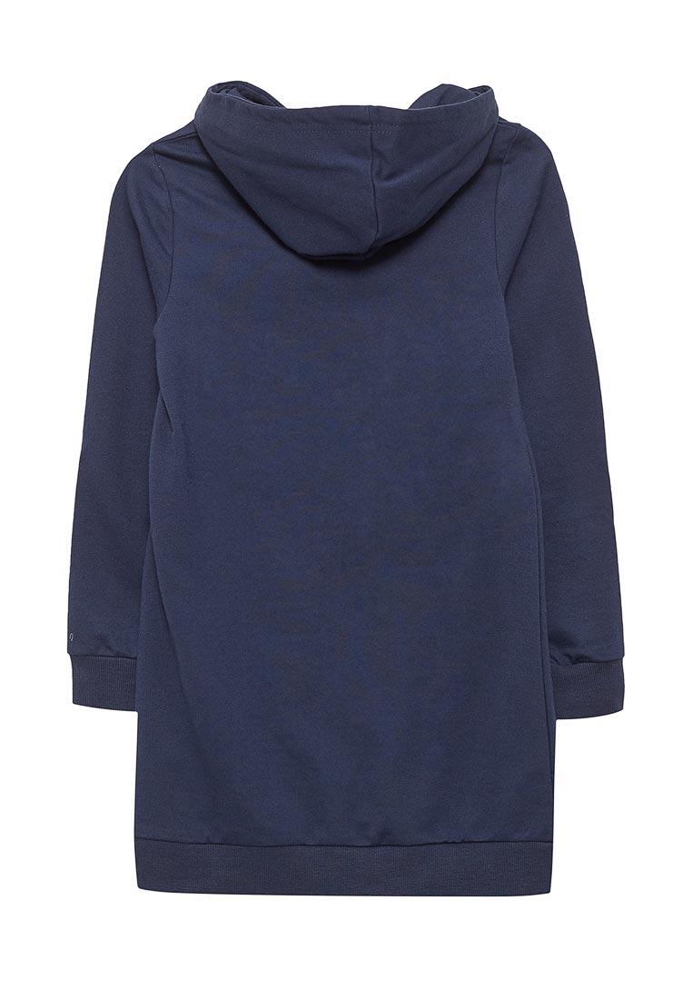Повседневное платье Modis (Модис) M181K00089