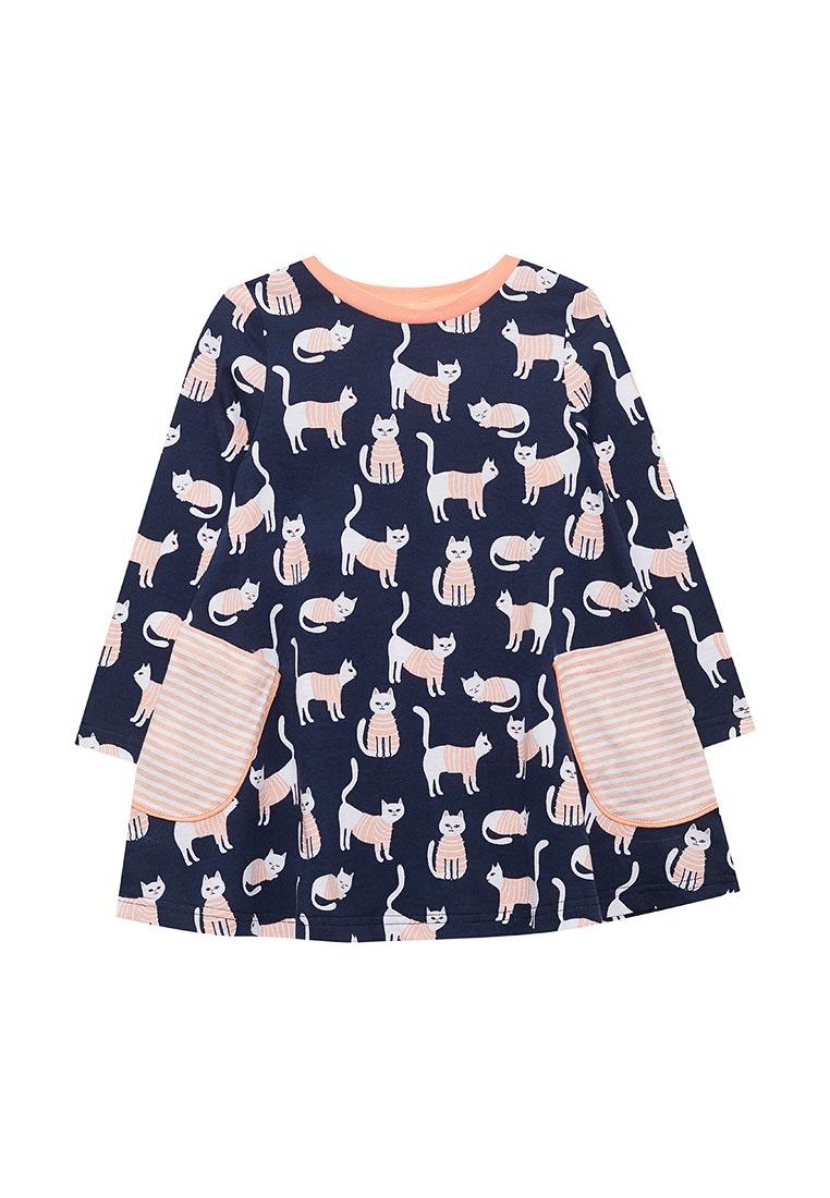 Повседневное платье Modis (Модис) M181K00027