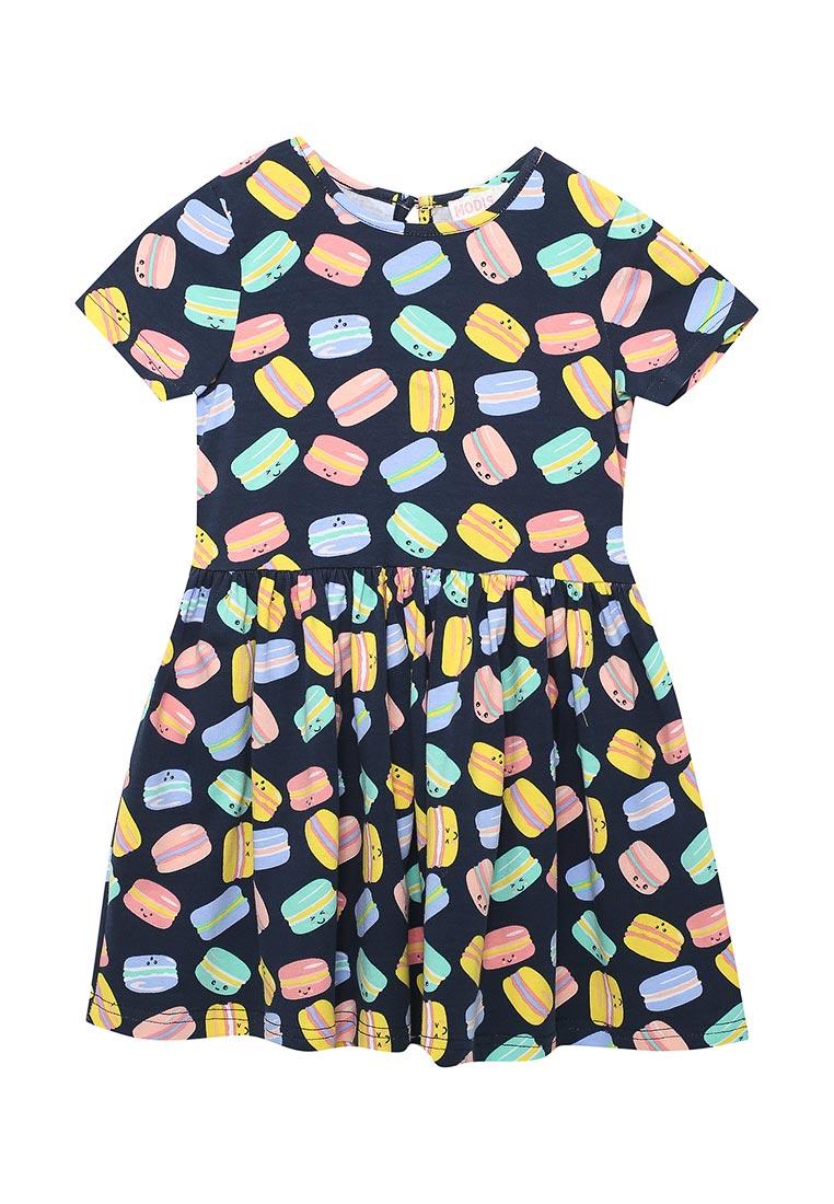 Повседневное платье Modis (Модис) M181K00373
