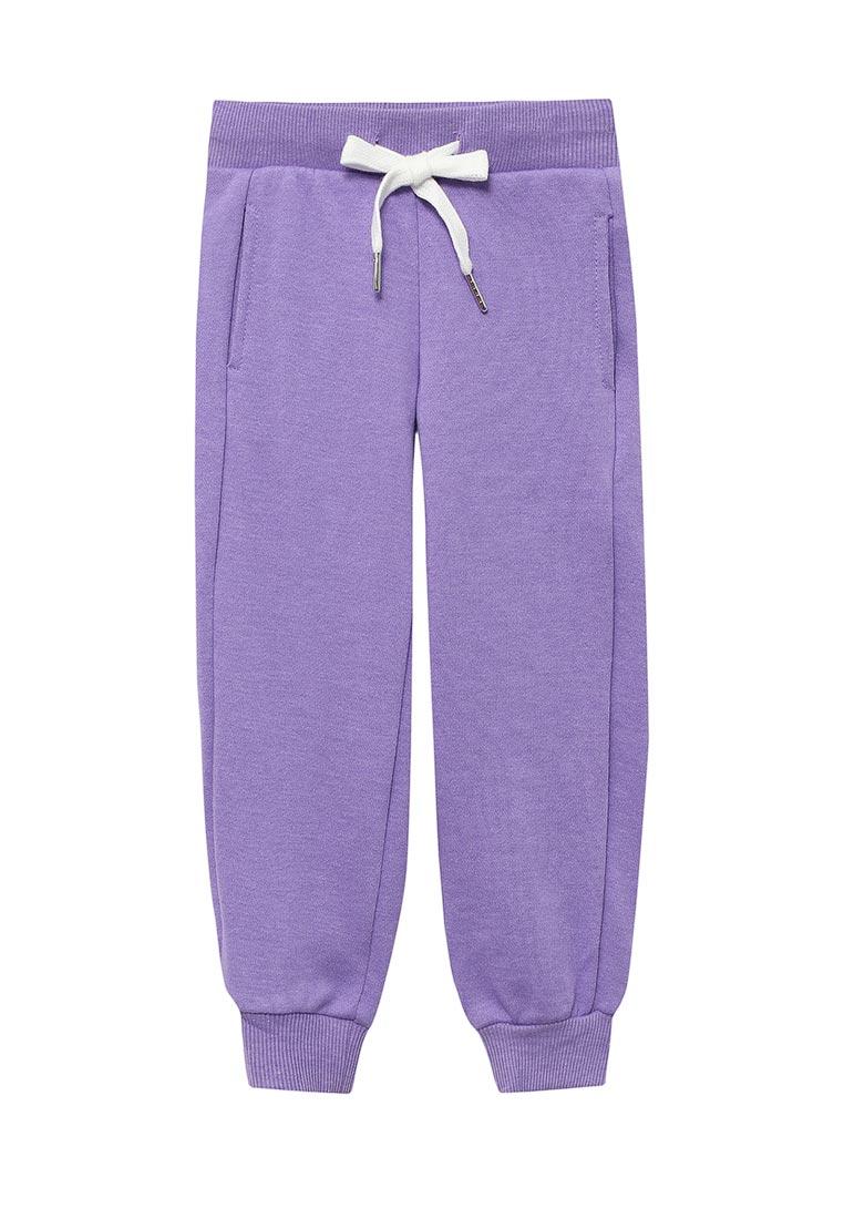 Спортивные брюки для девочек Modis (Модис) M181S00061