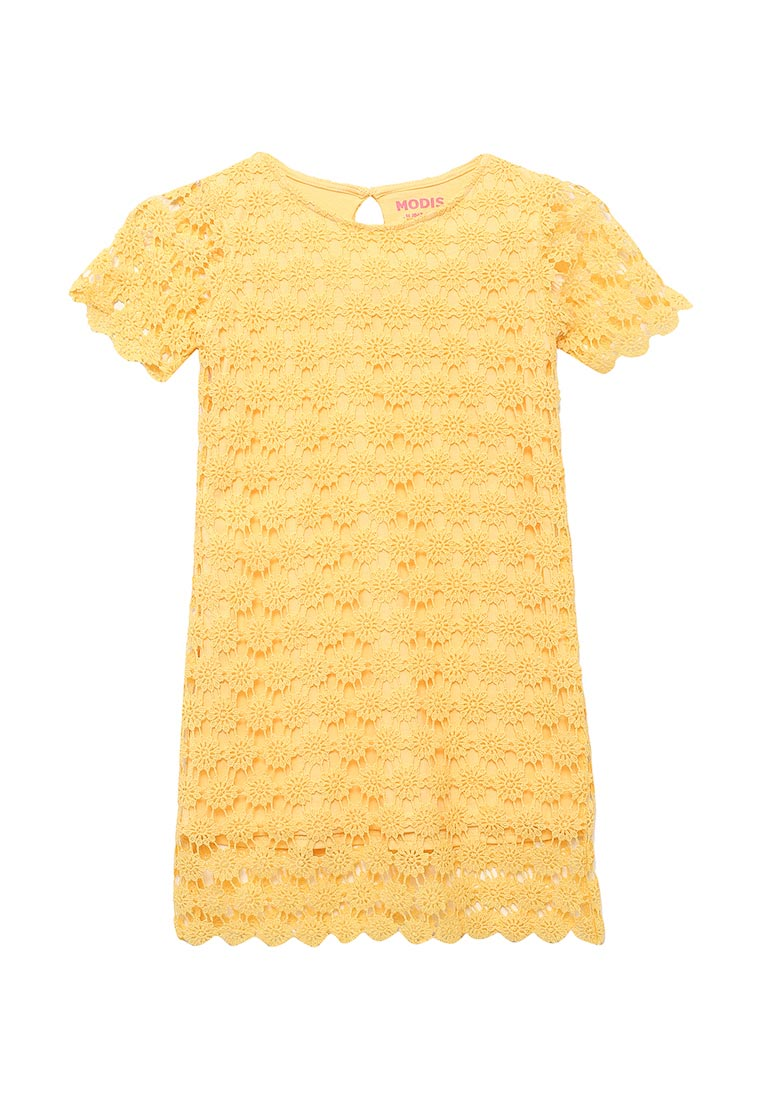 Повседневное платье Modis (Модис) M181K00329