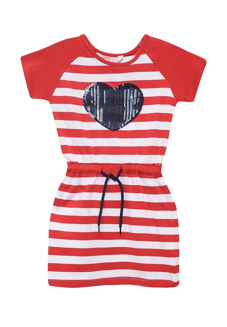 Повседневное платье Modis (Модис) M181K00485