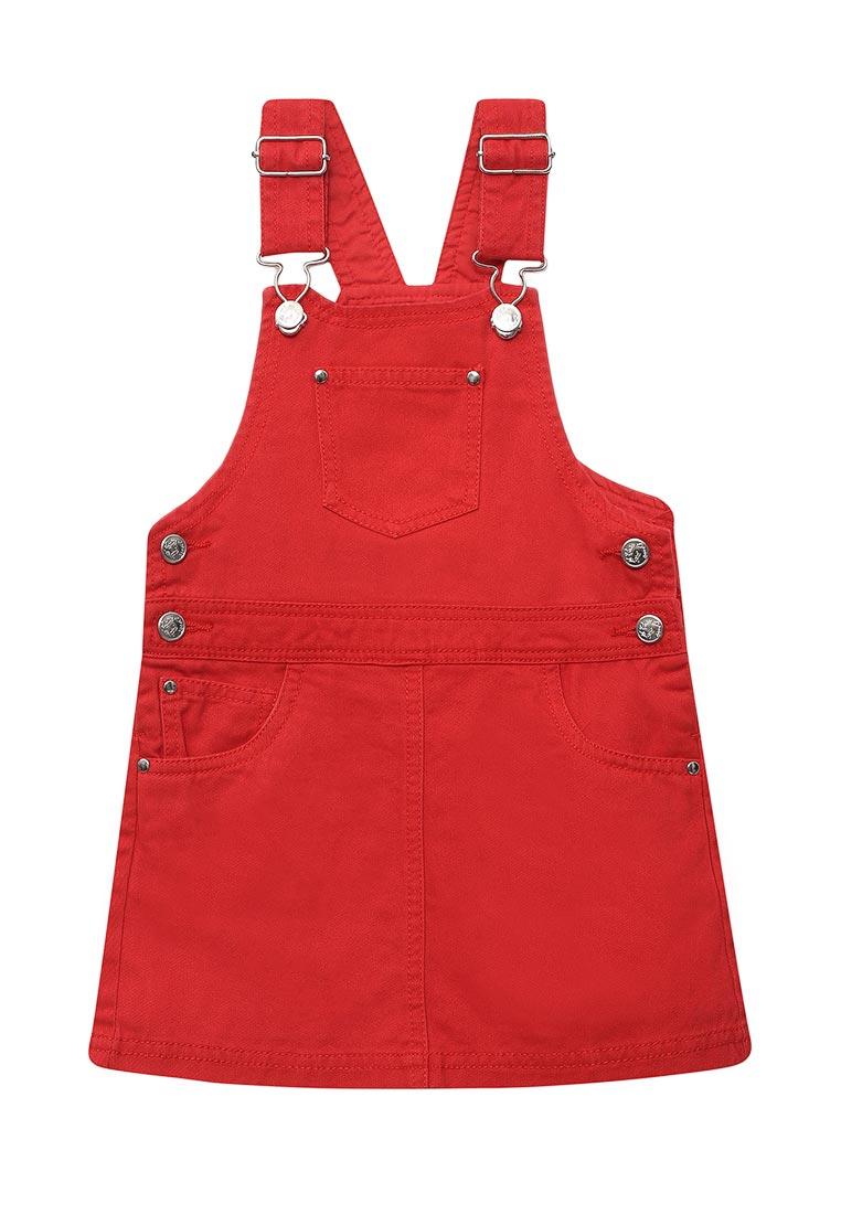 Повседневное платье Modis (Модис) M181K00333