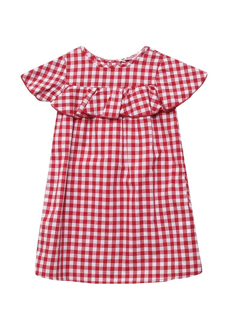 Повседневное платье Modis (Модис) M181K00488