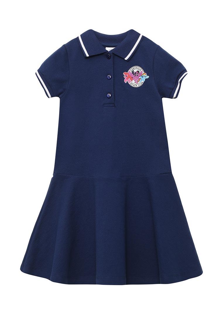 Повседневное платье Modis (Модис) M181K00752