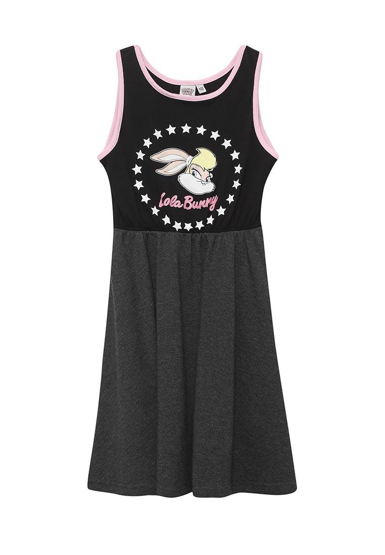 Повседневное платье Modis (Модис) M181K00759