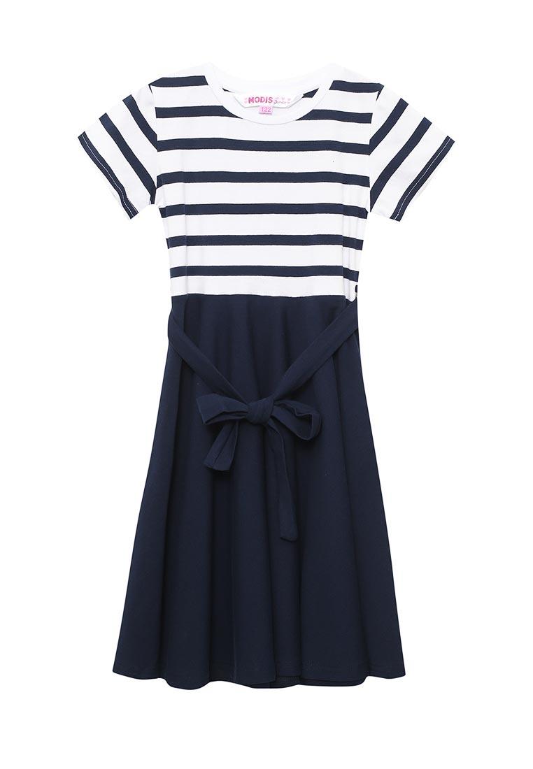 Повседневное платье Modis (Модис) M181K00691