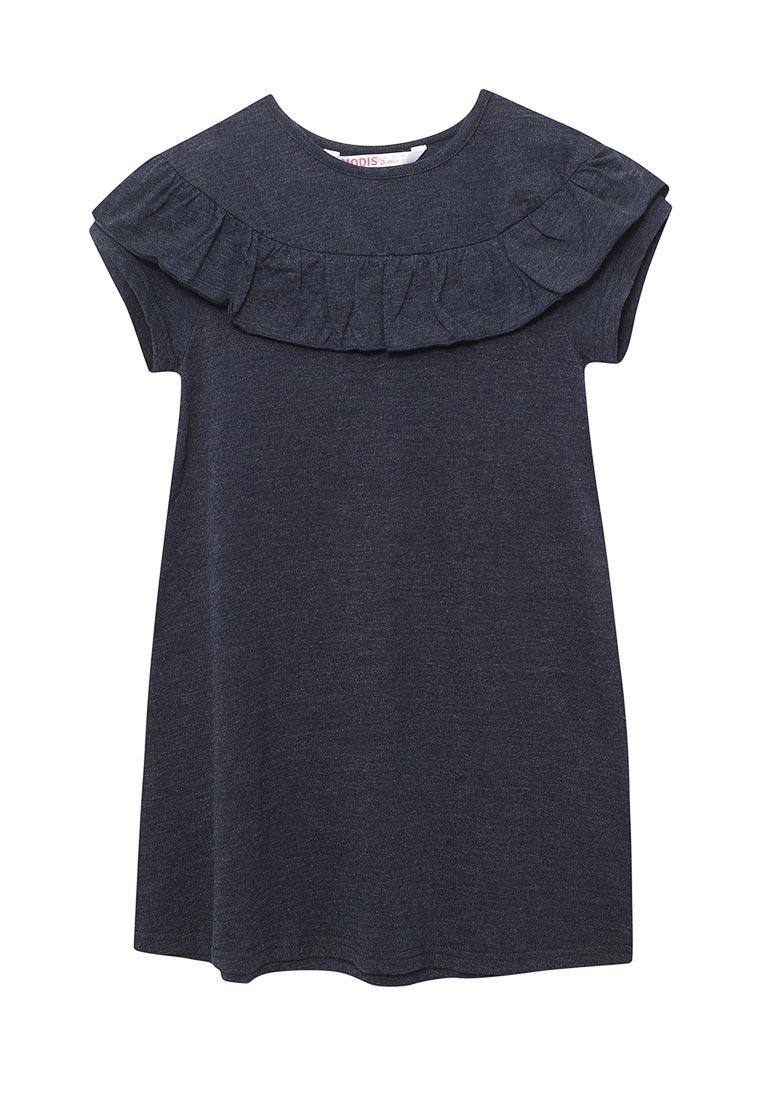 Повседневное платье Modis (Модис) M181K00693