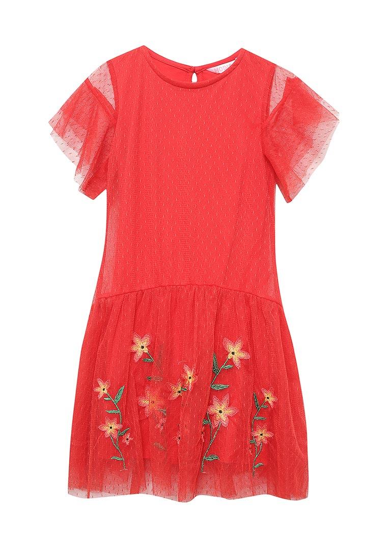 Нарядное платье Modis (Модис) M181K00697