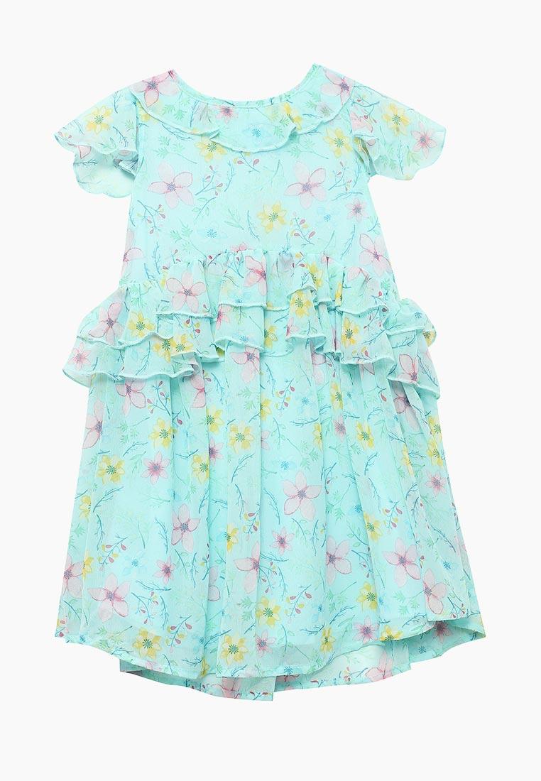 Нарядное платье Modis (Модис) M181K00490