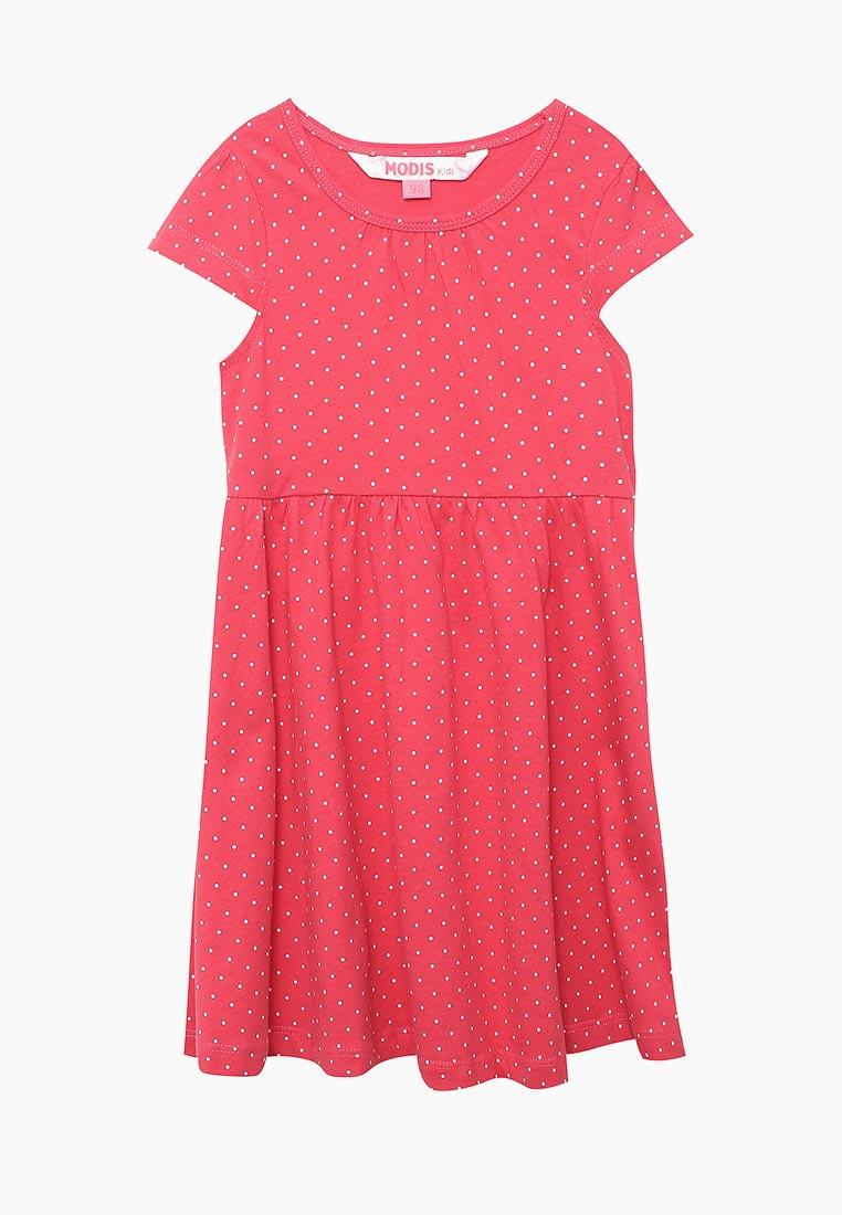 Повседневное платье Modis (Модис) M181K00241