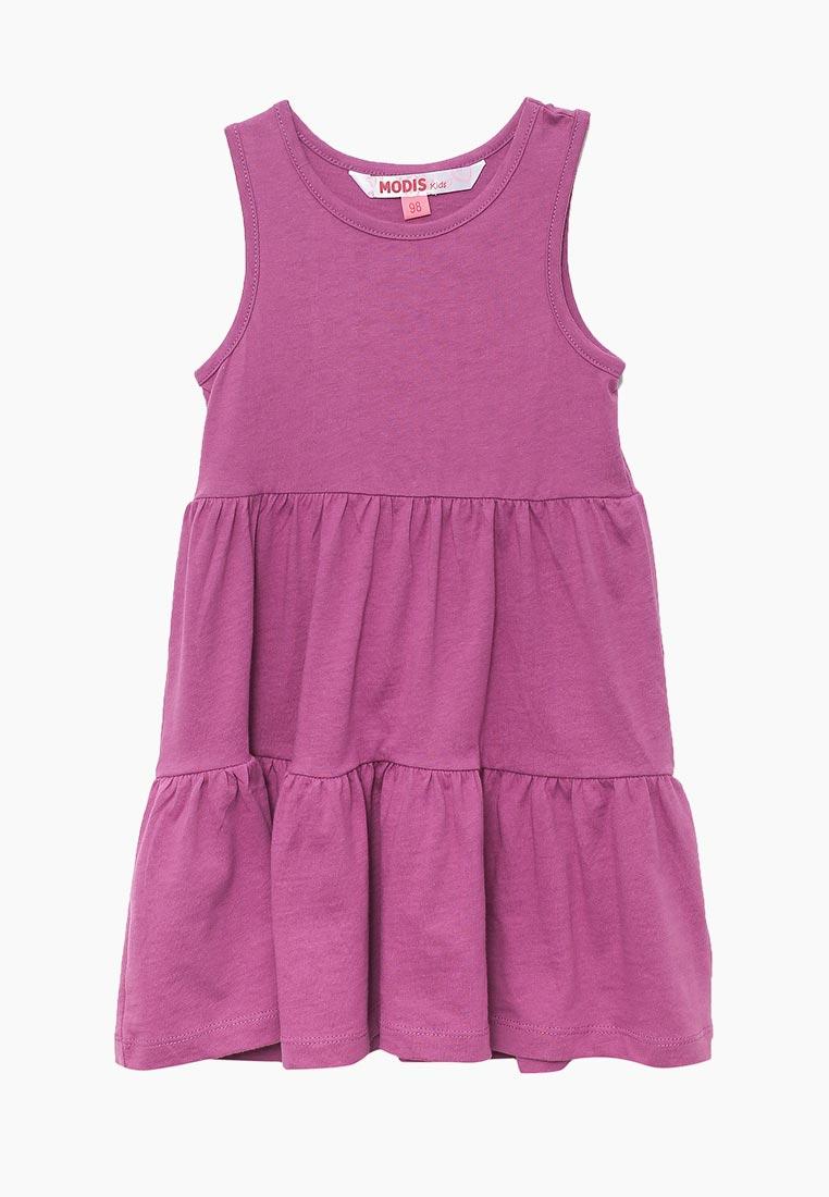 Повседневное платье Modis (Модис) M181K00321