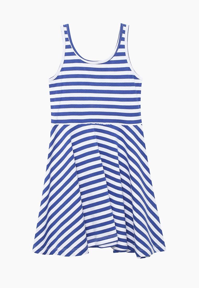 Повседневное платье Modis (Модис) M181K00365