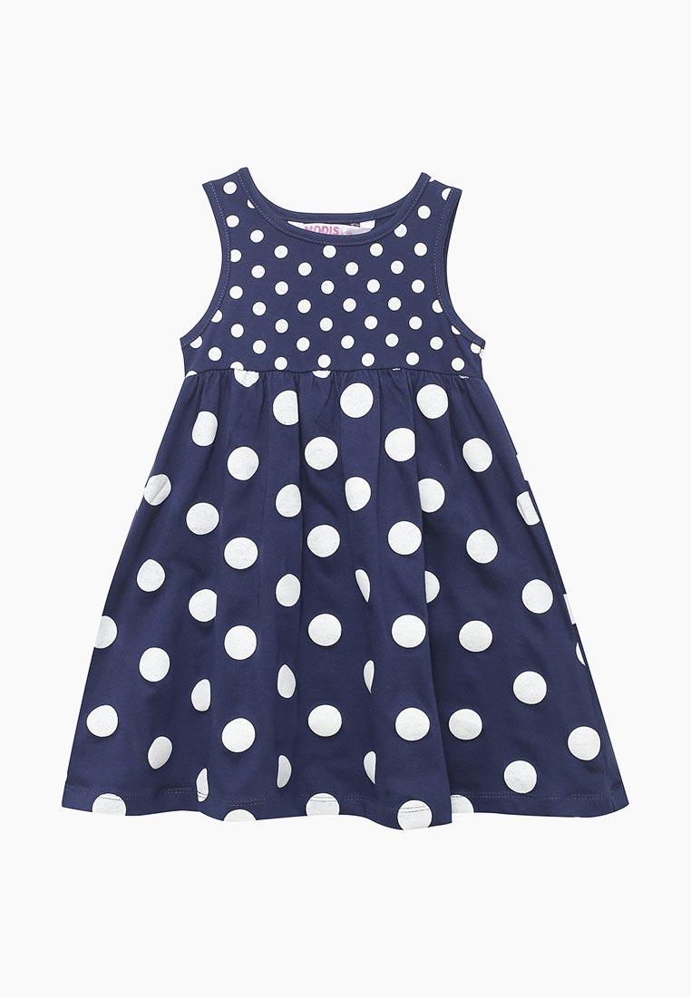 Повседневное платье Modis (Модис) M181K00986