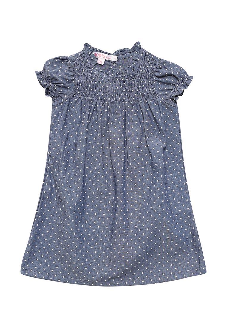 Повседневное платье Modis (Модис) M171K00763