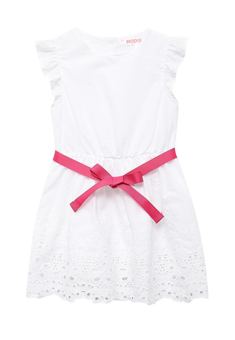 Повседневное платье Modis (Модис) M171K00871