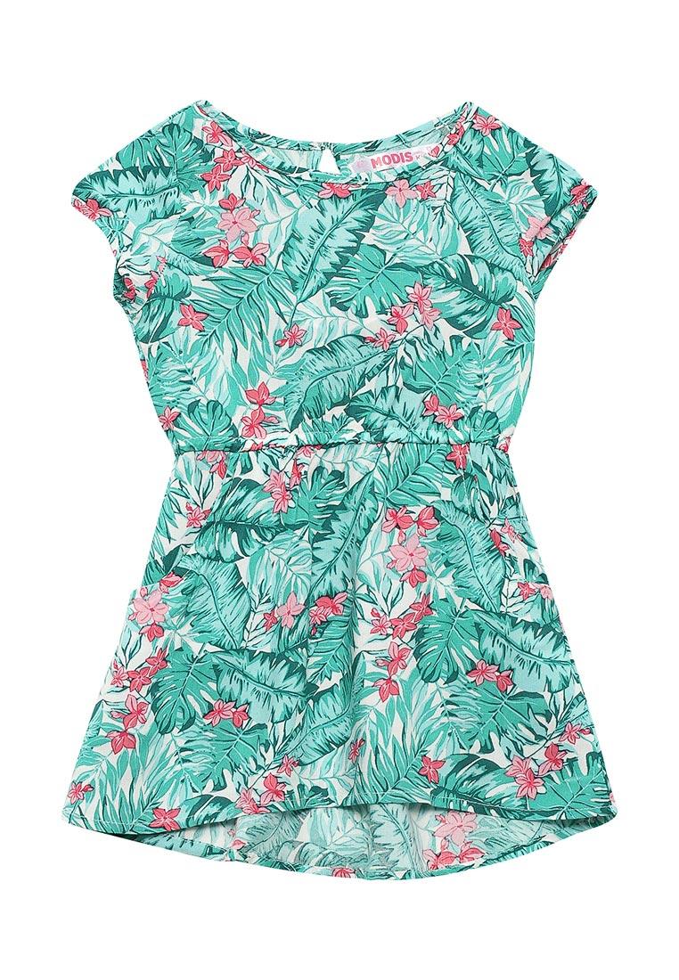 Повседневное платье Modis (Модис) M171K00872