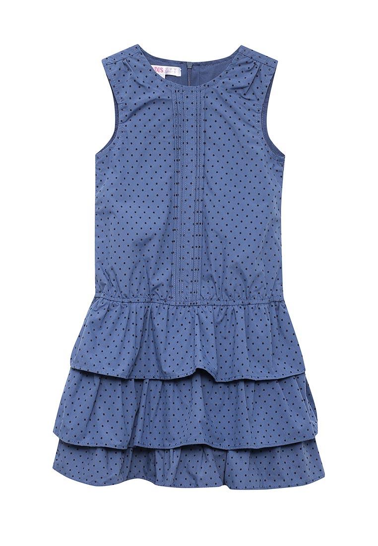 Повседневное платье Modis (Модис) M171K00669
