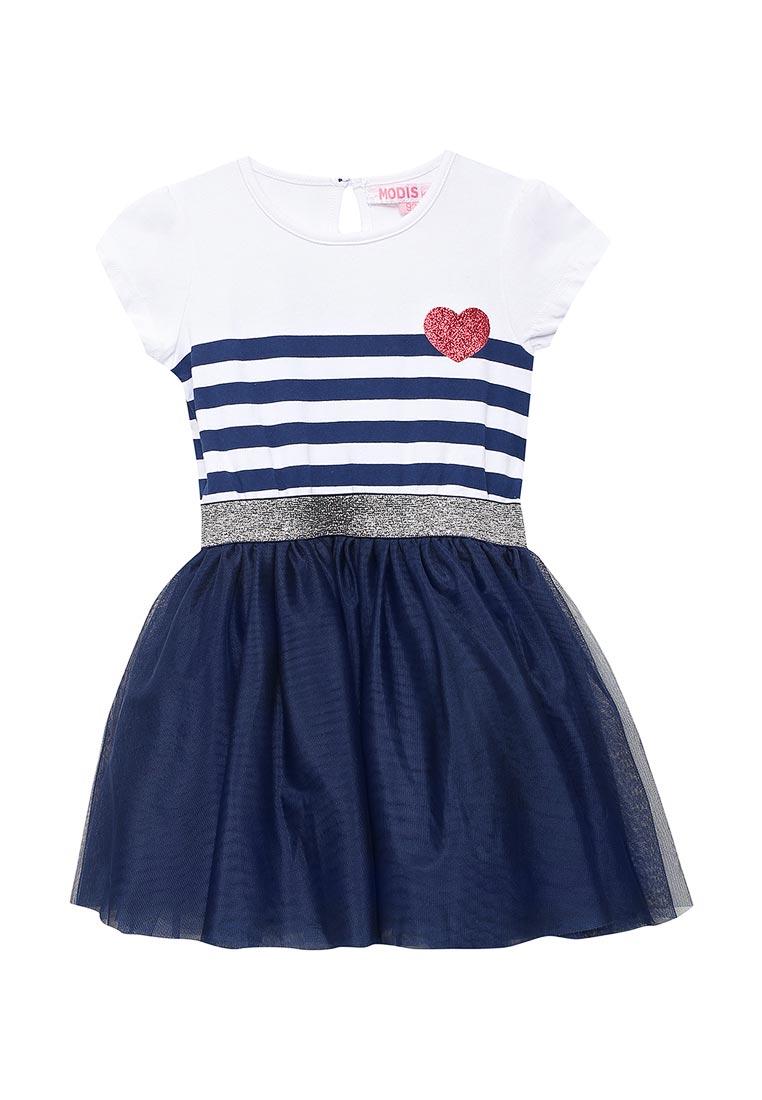 Повседневное платье Modis (Модис) M171K00757