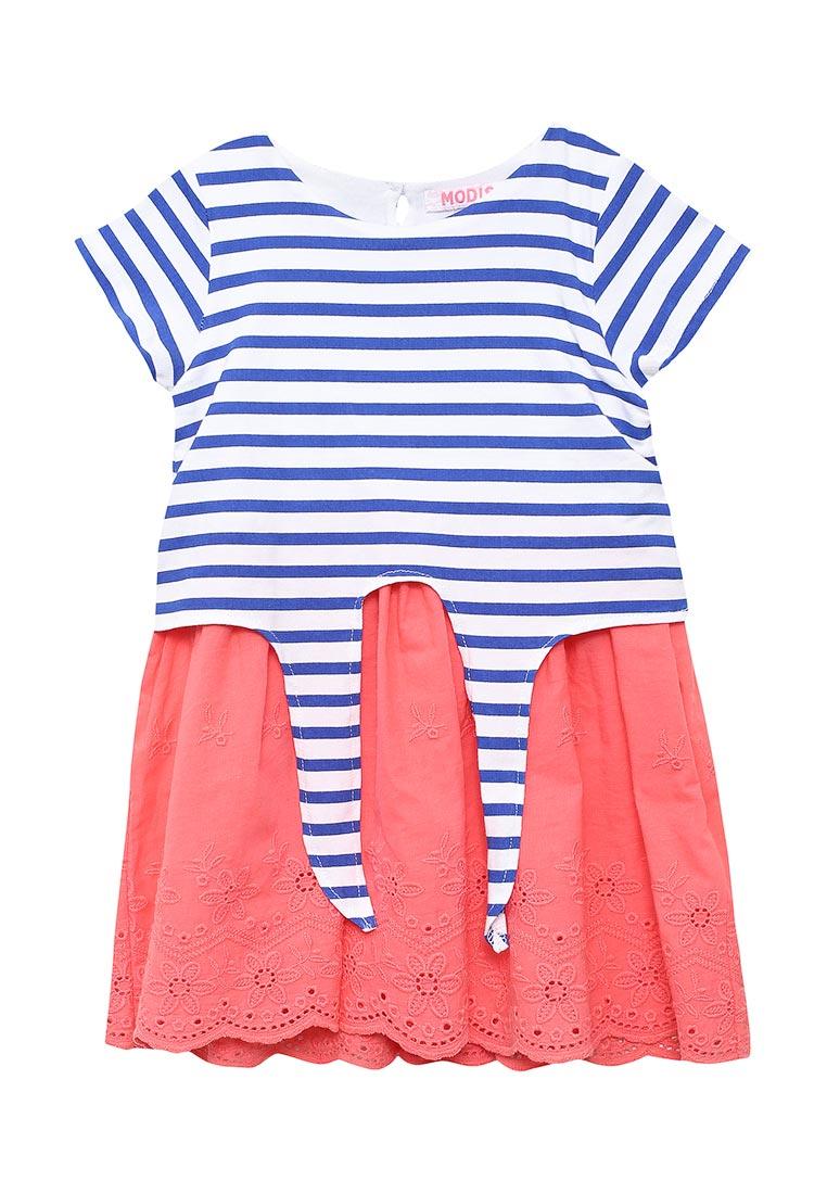Повседневное платье Modis (Модис) M171K00869