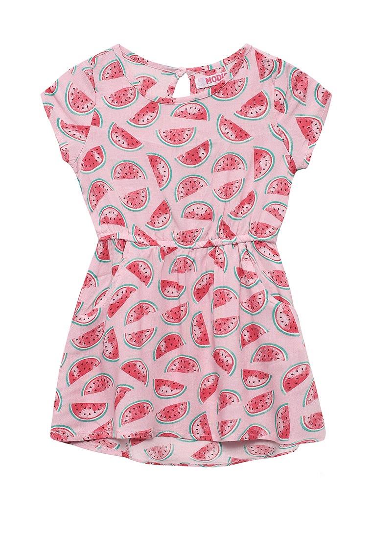 Повседневное платье Modis (Модис) M171K00873