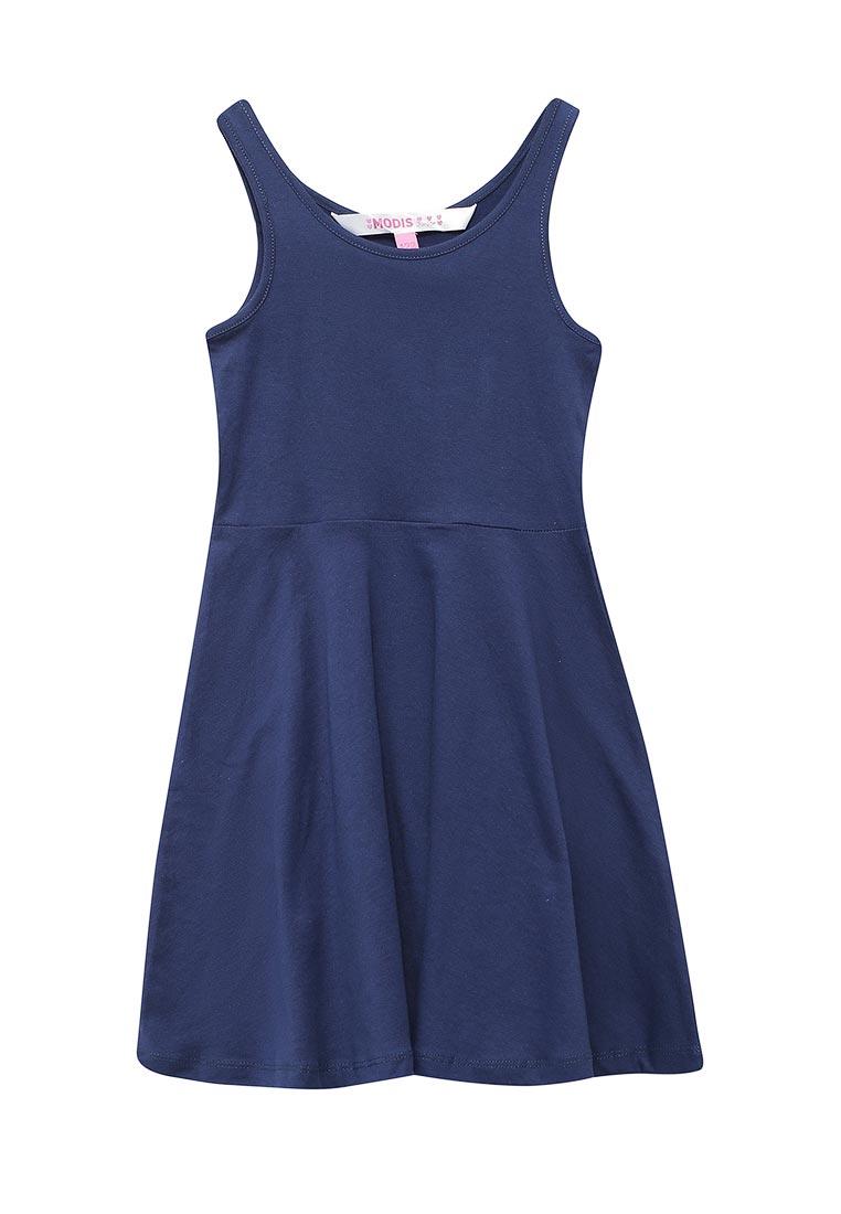 Повседневное платье Modis (Модис) M171K00240
