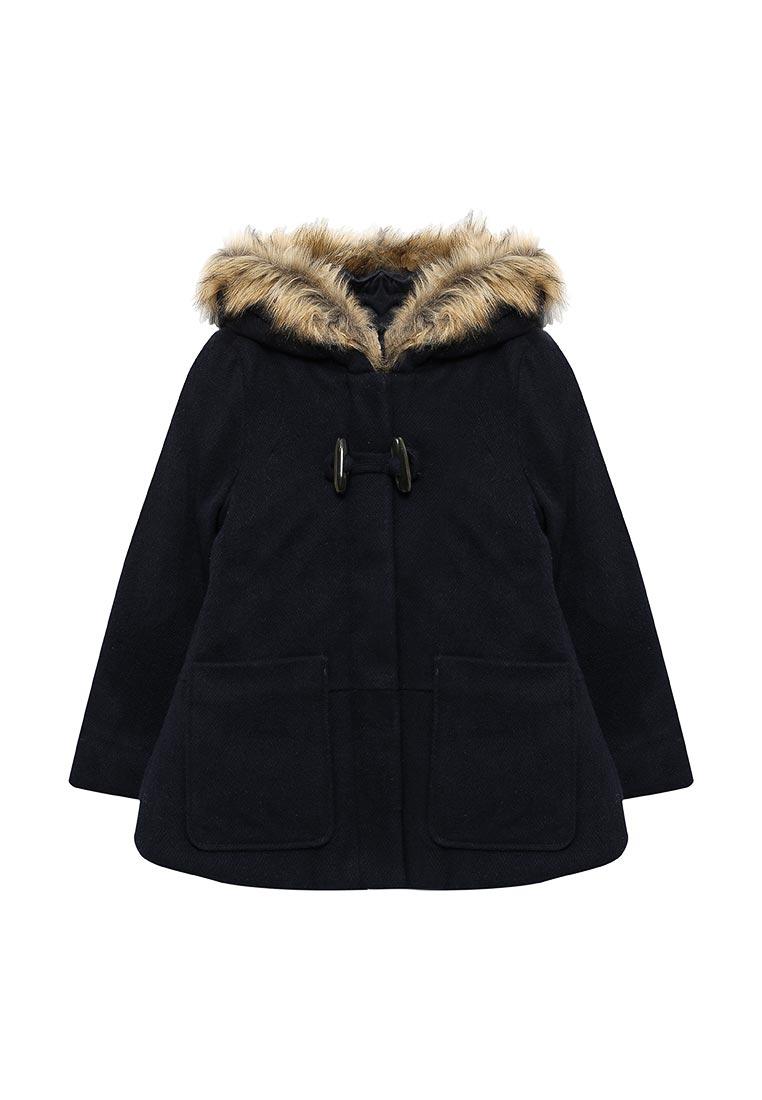 Пальто для девочек Modis M172K00000