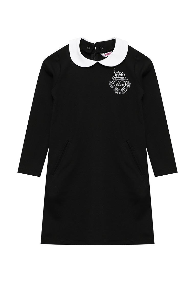 Повседневное платье Modis (Модис) M172K00034