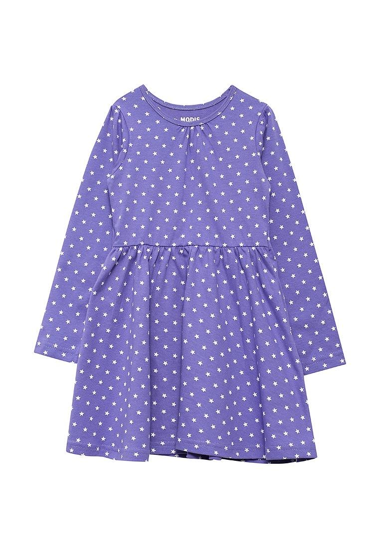 Повседневное платье Modis (Модис) M172K00187