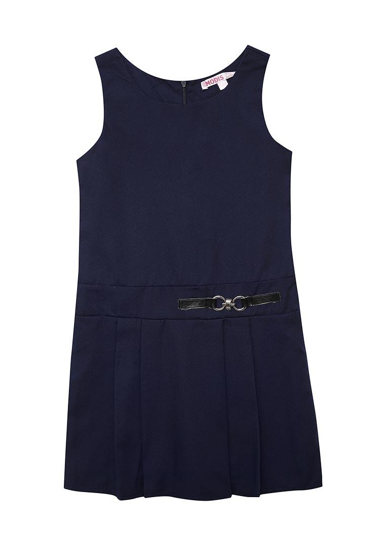 Повседневное платье Modis (Модис) M162K00040