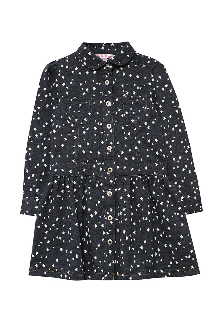 Повседневное платье Modis (Модис) M172K00486