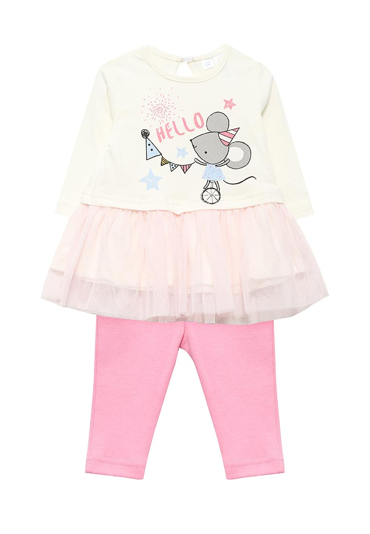 Повседневное платье Modis (Модис) M172K00556