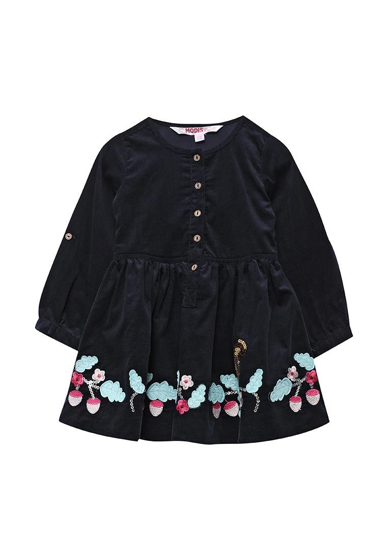 Повседневное платье Modis (Модис) M172K00608