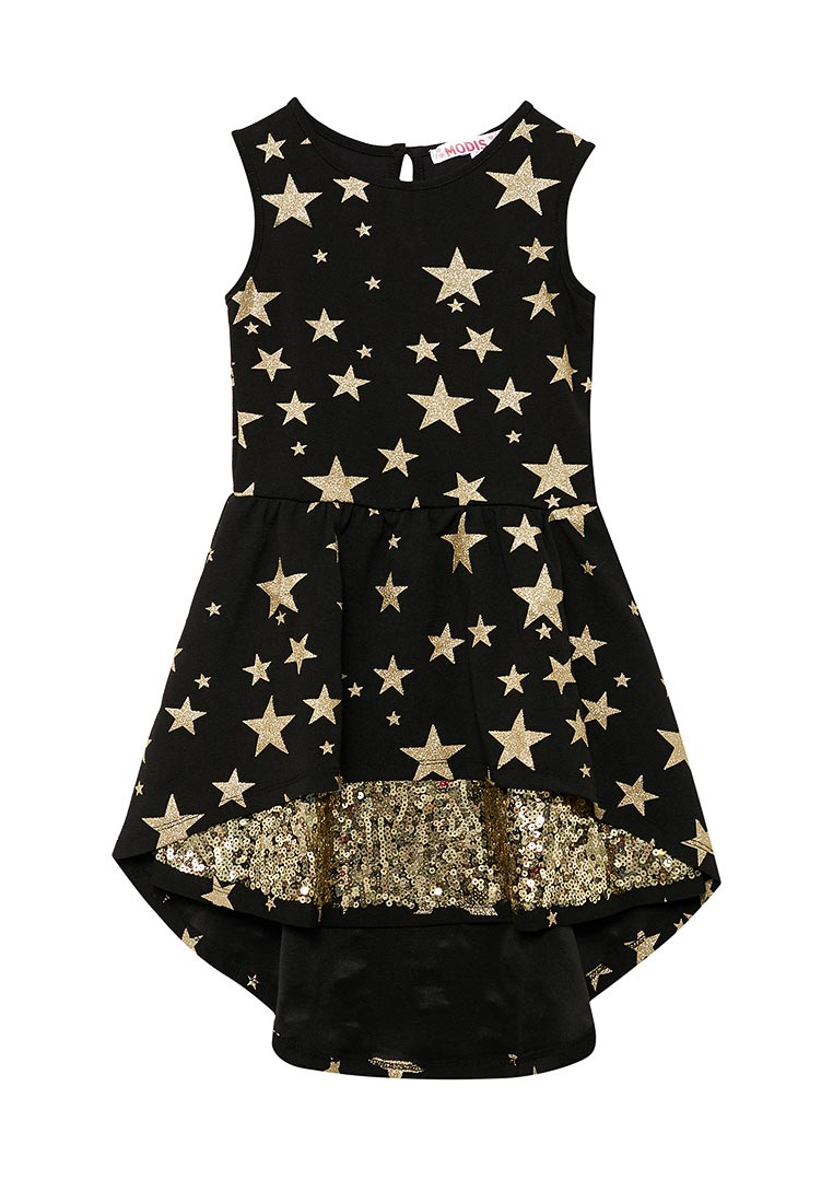 Нарядное платье Modis (Модис) M172K00764