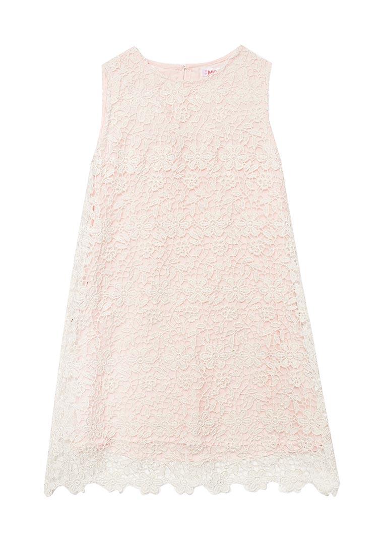 Повседневное платье Modis (Модис) M172K00766