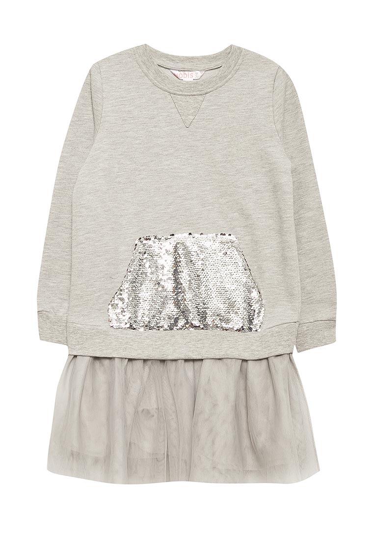 Повседневное платье Modis (Модис) M181K00092