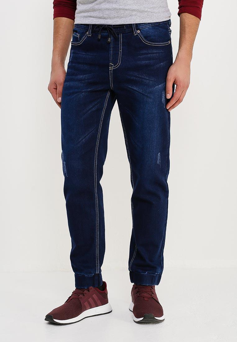 Мужские прямые джинсы Modis (Модис) M181D00077
