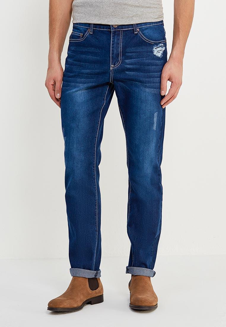 Мужские прямые джинсы Modis (Модис) M181D00003