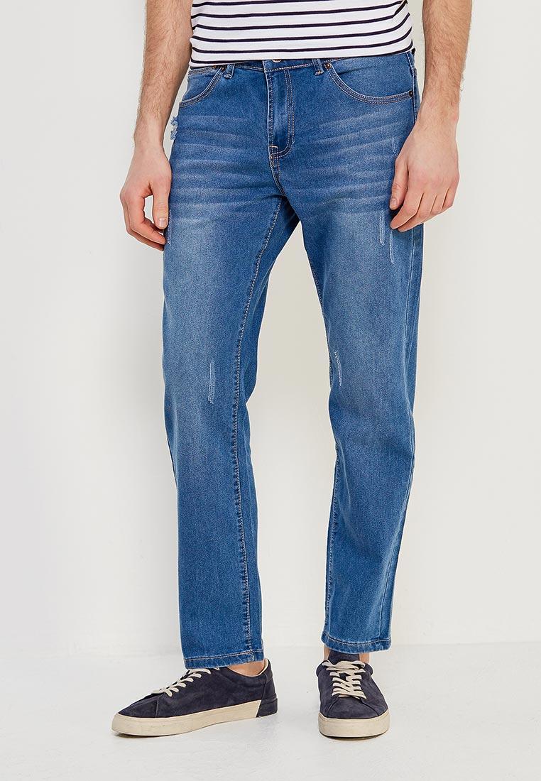 Мужские прямые джинсы Modis (Модис) M181D00005