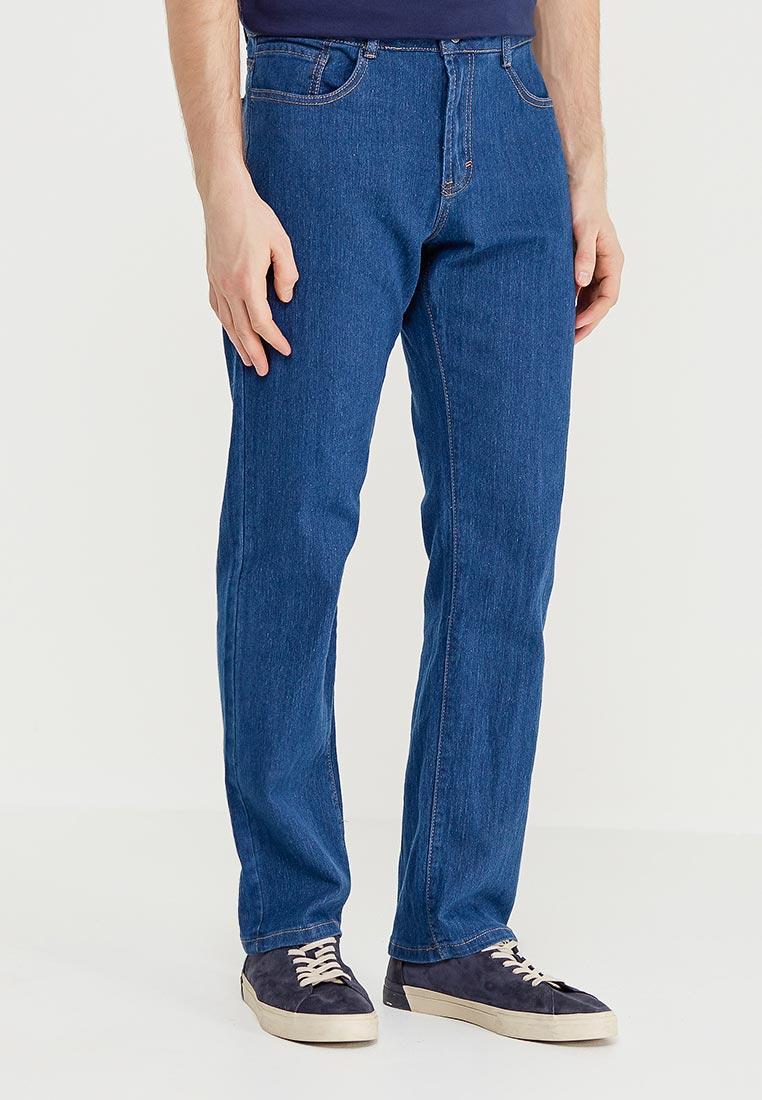 Мужские прямые джинсы Modis (Модис) M181D00028