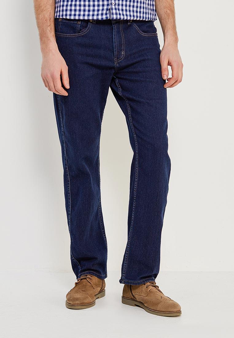 Мужские прямые джинсы Modis (Модис) M181D00080