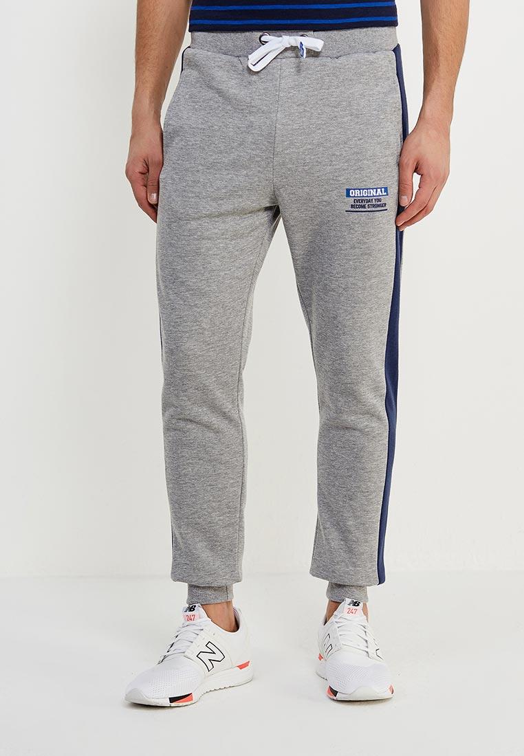 Мужские спортивные брюки Modis (Модис) M181M00035