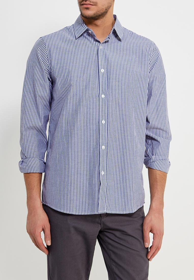 Рубашка с длинным рукавом Modis (Модис) M181M00041