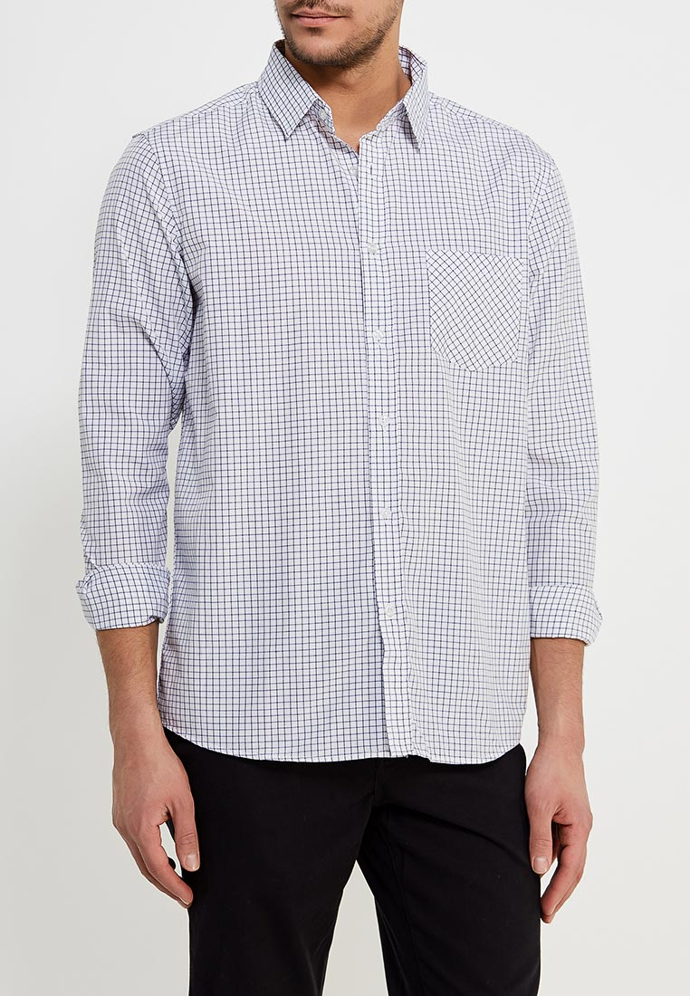 Рубашка с длинным рукавом Modis (Модис) M181M00046