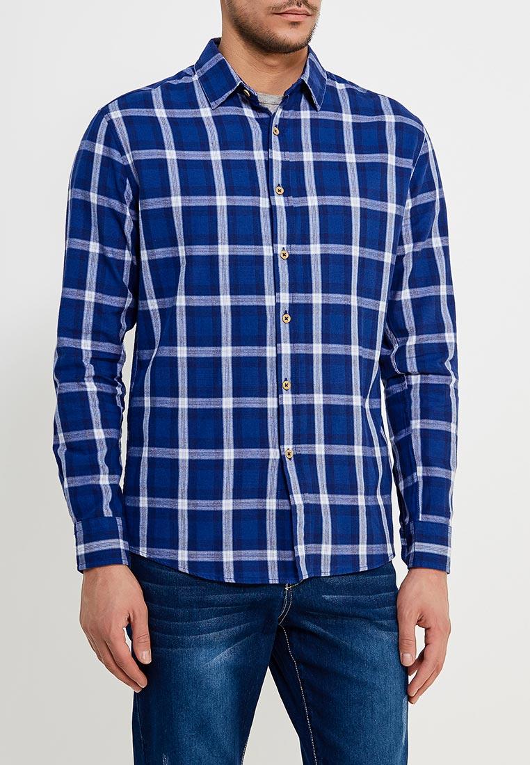 Рубашка с длинным рукавом Modis (Модис) M181M00064