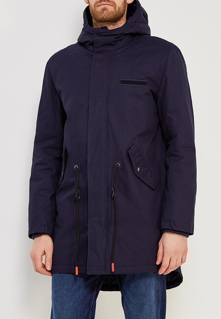 Утепленная куртка Modis (Модис) M181M00114