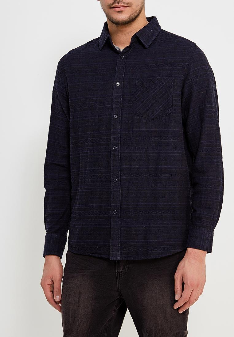 Рубашка с длинным рукавом Modis (Модис) M181M00116